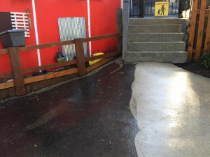 Blazing Pressure Cleaning Commercial Testemony